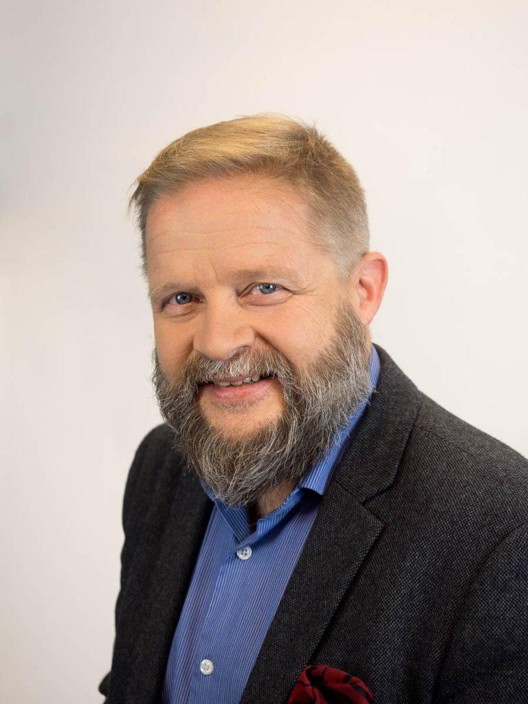Hannu Järvikallio