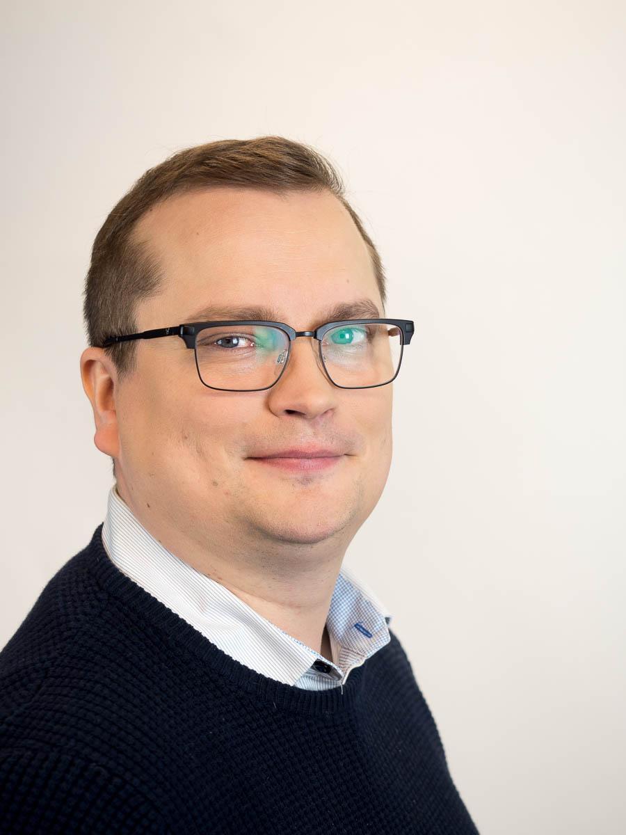 Risto Nikula