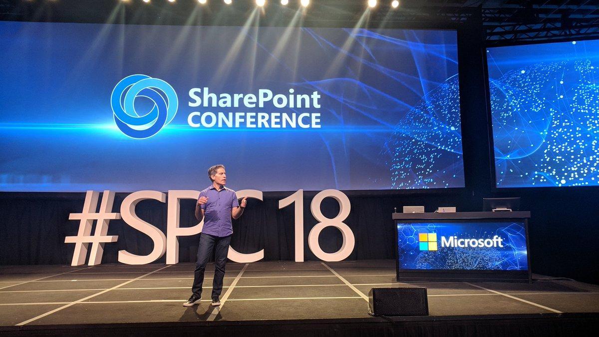 Kun SharePoint siirtyi 3D-maailmaan