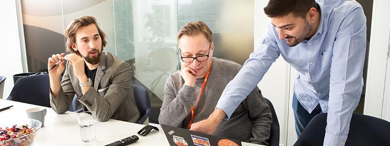 SulavaAkatemia 2020 hakee IT-alan superstaroja – tunnistatko itsesi?