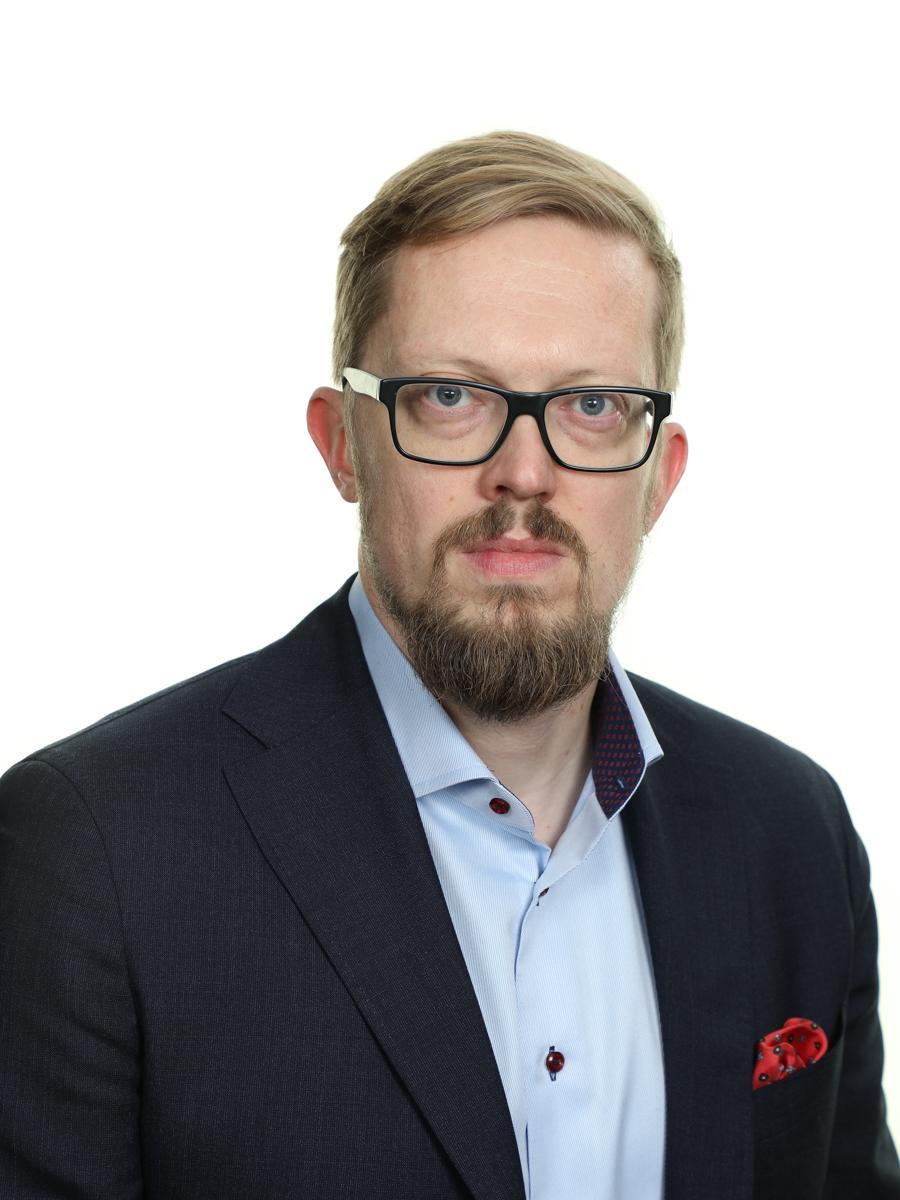 Mikko Torikka