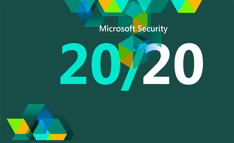 Sulava recognized as a Microsoft Security 20/20 Partner Awards Finalist