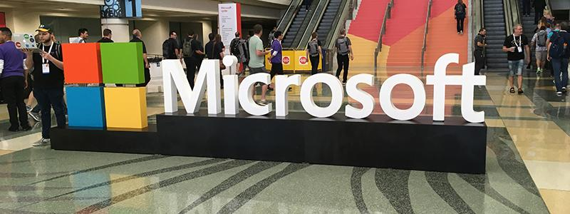 Microsoft Ignite 2019 from Office 365 developer's perspective