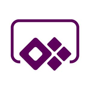 Power Apps logo