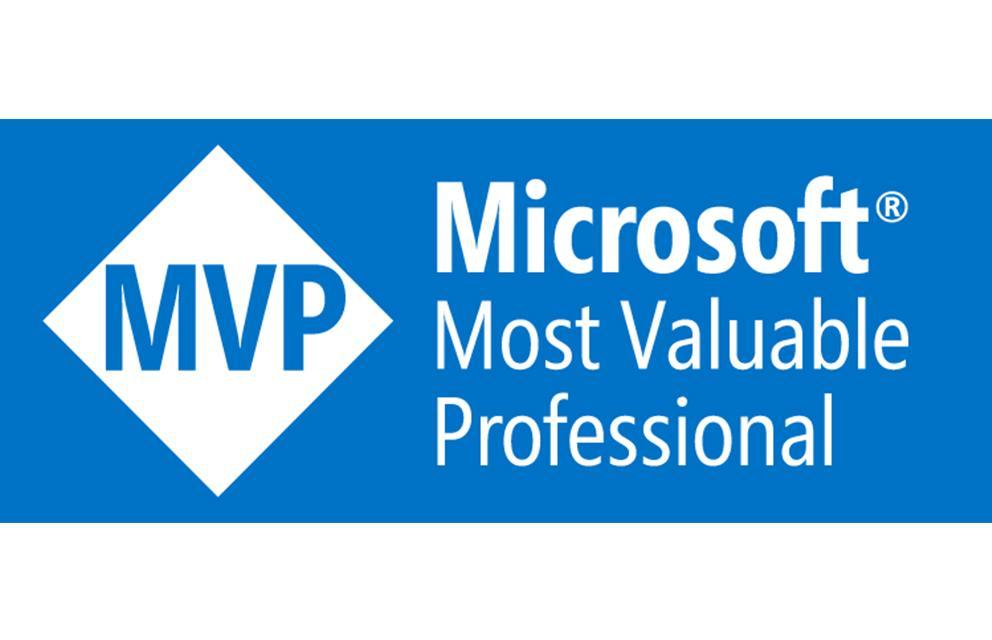 Sulavat uusivat Microsoft MVP -tunnustuksiaan
