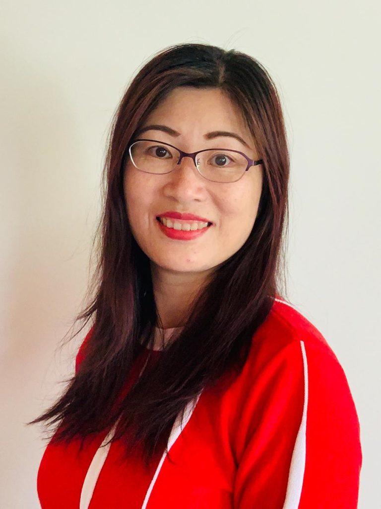 Sandy Zeng
